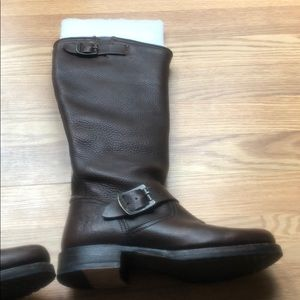EUC Frye Veronica Slouch Boots, Size 6.5